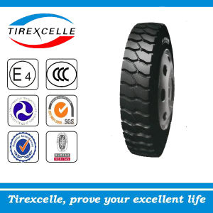 11r20high Quality and Good Price Truck Tyres