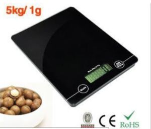 Hot Sell 5kg Digital Electronic Kitchen Food Scale