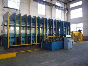 Conveyor Belt Rubber Sheet Vulcanizer Rubber Machine pictures & photos
