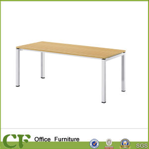 Chuangfan Furniture Office Rectangle Tea Table in General Design pictures & photos