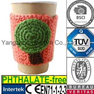 Keep Warm Avoid Scald Cover Cup Sleeve