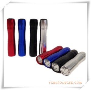 Promotional Gift for Flashlight Ea05009 pictures & photos