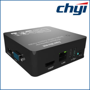 8CH 1080P Network Record Onvif Mini NVR pictures & photos