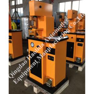 Automobile Brake Lining Rivet Machine pictures & photos