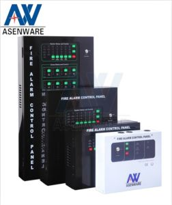 Conventional Fire Alarm Control Panel for Building Project pictures & photos