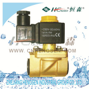 Solenoid Valve M20e7, M20f7 pictures & photos