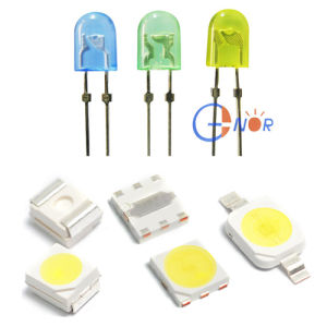 Supperbright 2835/3014/5050/5730 SMD LED in LED Lighting pictures & photos