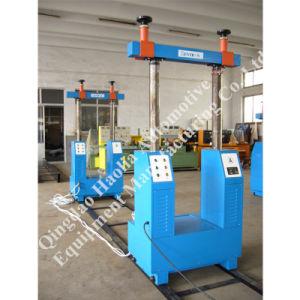 Electric Auto Pit Lift 30t/50t pictures & photos