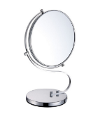 Desk Cosmetic Mirror (WT-1058) pictures & photos