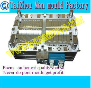 Hardened Steel The Earliest Manufacture2-Shot Toy Mould