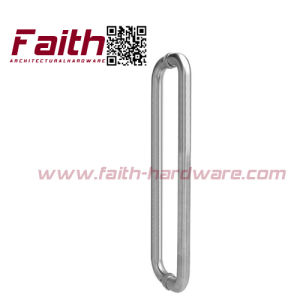 U-Shape Stainless Steel Entrance Pulls (pH. 102. SS) pictures & photos
