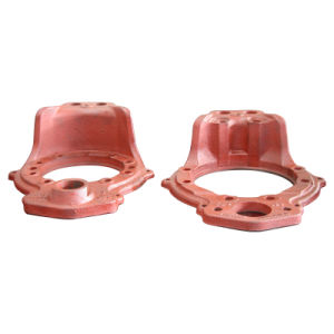 High Quality Brake Plate Factory pictures & photos