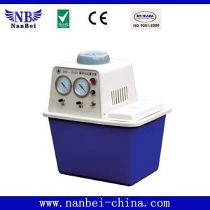 Lab Using Water Circulating Vacuum Pump pictures & photos