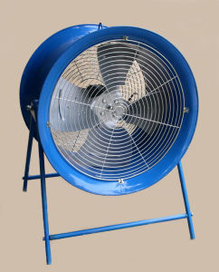 Air Circulation Ventilation Cooling Fan for Dairy House pictures & photos
