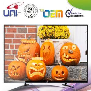Grade a Multi-Language Slim Good Eled TV pictures & photos