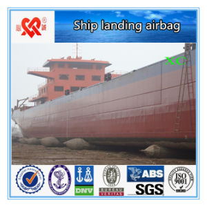 Inflatable Marine Equipment Named Ship Airbag pictures & photos