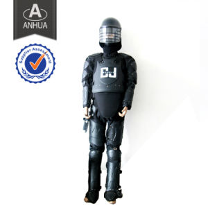 Police High Impact Resistant Anti-Riot Suit pictures & photos