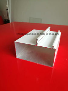 Extrusion Frame Aluminium Profile Powder Coated for Window and Door pictures & photos