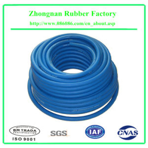 Rubber Braided Fuel Transfer Hose Flexible Pipe for Automobile pictures & photos