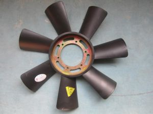 Plastic Cooling Fan (ST-FB-6014)