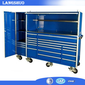 High Quality Power Coating Steel Tool Box pictures & photos