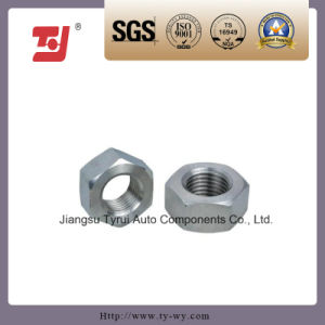 Good Quality Factory Manufactured Carbon Steel Hydraulics Nuts