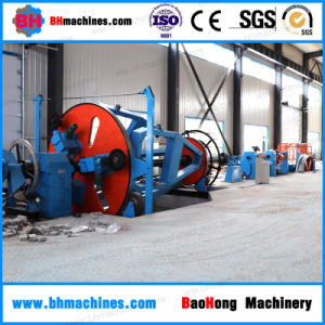 Cable Equipment-Spiral Cable Making Machine Sector Core pictures & photos