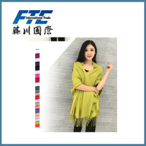 Fashion Women Long Scarf with UR Design pictures & photos