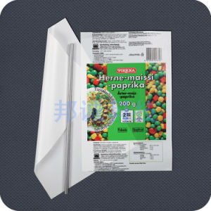 Custom Printed Premium Plastic Packaging Film pictures & photos