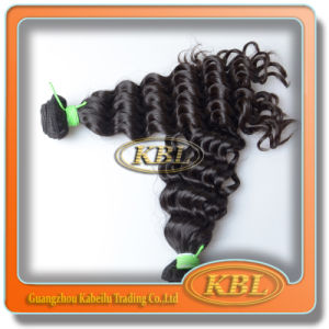 Wholesale Hair Weaving Brazilian Human Hair pictures & photos