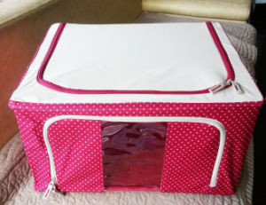 Non-Woven Storage Bag pictures & photos