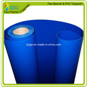 Lacquered Coated PVC Tarpaulin (RJLQ001) pictures & photos