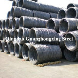 GB10#, 10f#, SAE1010, SAE1008, 1008b Steel Wire Rod pictures & photos