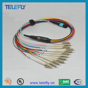 MPO Fiber Optical Patch Cords