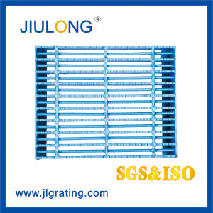 Galvanized Reinforced Bar Grating with Round Bar pictures & photos