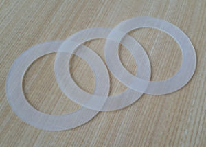 Translucent, Red, White, Black Color Silicone Gasket, Silicone O Ring, Silicone Seal pictures & photos