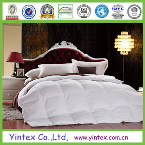 Down and Feather Hotel Duvet (CE/OEKO-TEX, BV, SGS, BSCI) pictures & photos