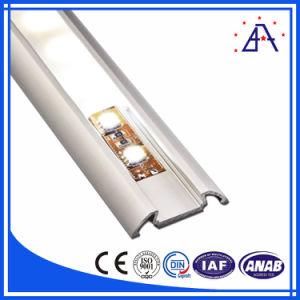 New Design Anodizing LED Aluminum Extrusion Enclosure pictures & photos