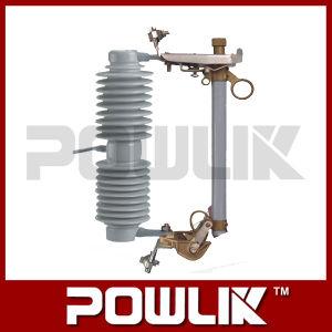 33/38kv High Voltage Porcelain Fuse Cutout (PFCO-16) pictures & photos