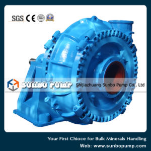 Single Casing Sand Gravel Centrifugal Dredging Pump for Mineral Processing Slurry pictures & photos