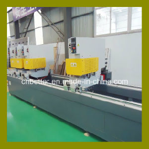 2015 New Design Window Machine Plastic Door Seamless Welding Machine, Four Head PVC Profile Seamless Welding Machine, PVC Window Process Machine
