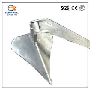 Hot DIP Galvanized Marine Hardware Plow Anchor Plough Anchor pictures & photos