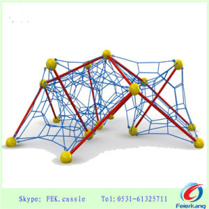 Child Playground Gym Amusement Outdoor Park Equipment pictures & photos