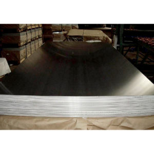 Stainless Steel Plate (cold rolled)