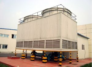 Industry &Household Cooling Tower pictures & photos