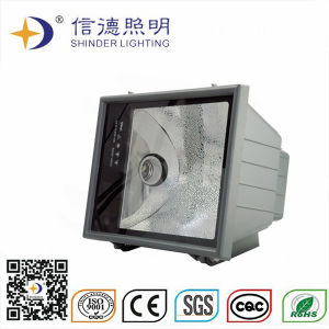 Firm Structure Outdoor High Pressure Sodium Flood Light (SDFL325)