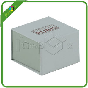Custom Small White Gift Boxes pictures & photos