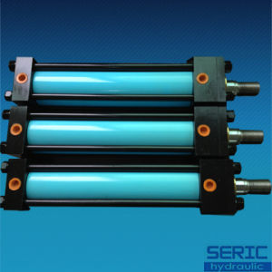 Cjt70 Series Standard Type Hydraulic Cylinders pictures & photos