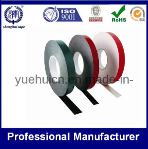 PE/EVA Double Sided Foam Tape with Different Thickness pictures & photos