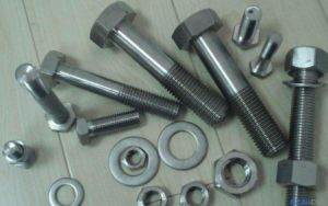 Hardware Nut and Bolt with Reasonable Price pictures & photos
